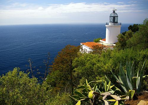 El Faro de Sant Sebastià