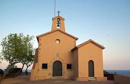 La Ermita y mirador de Sant Elm