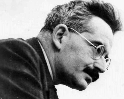Walter Benjamin (Berlin 1892 - Portbou 1940)