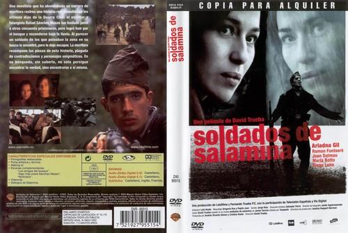 La película fue filmada en el año 2003 sobre el mismo escenario en que acaecieron los hechos