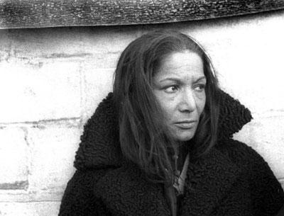 Carmen Amaya, la gran bailaora de flamenco fallecida en el Mas Pinc