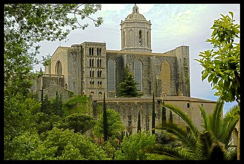 Catedral de Girona, Costa Brava