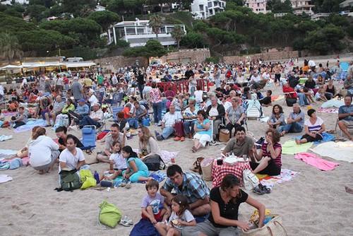 L'Aplec de l'Amor es una de las fiestas más populares y queridas por los blanenses