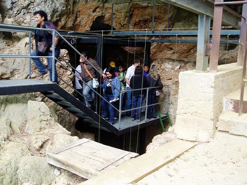Visita guiada a las Cuevas de Serinyà, Girona, Costa Brava