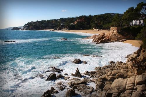Playa Can Cristus