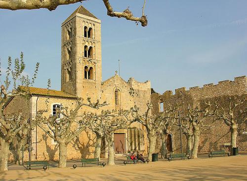 Santa María de Vilabertrán