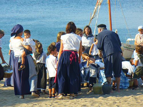En la Fiesta de la Sal la participación popular es clave para entender su gran éxito