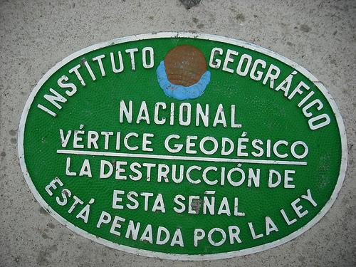 El Faro de s'Arenella se ha convertido en un punto geodésico registrado por el Instituto Geográfico