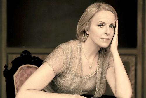 La mezzosoprano sueca Anne Sofie von Otter ha sido una de las invitadas de mayor prestigio al Festival de Músicas de Torroella de Montgrí, que se celebra cada verano