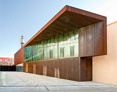 Museo del Corcho, en Palafrugell, Girona, Costa Brava