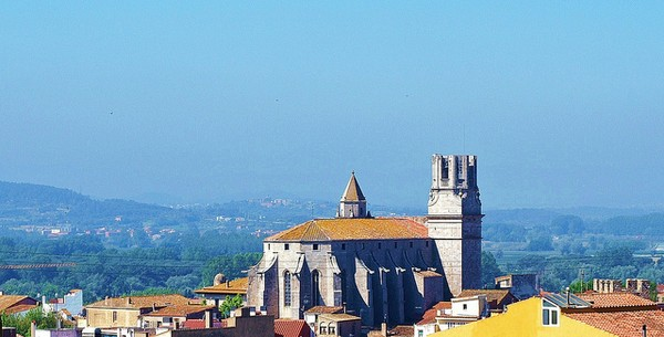 El escenario tradicional de las actuaciones del Festival de Músiques de Torroella ha sido la iglesia de Sant Genís
