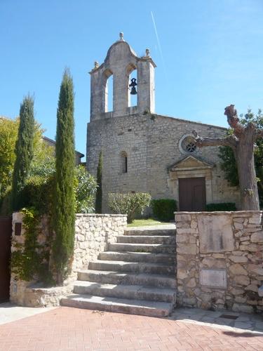 En Esclanyà encontramos también la iglesia medieval de Sant Esteve d'Esclanyà