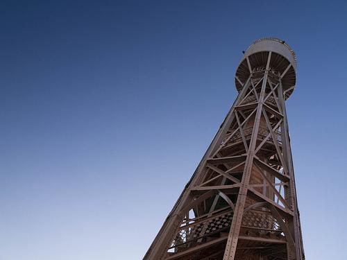 La Torre de Can Mario es un excelente mirador de Palafrugell y sus alrededores