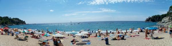Playa Llorell