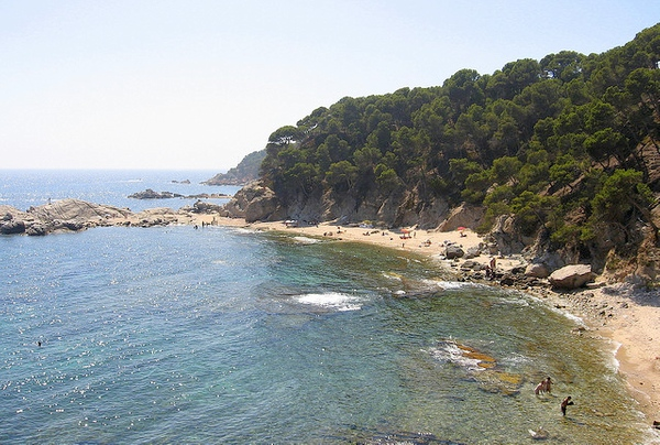 Cala d'en Remendon