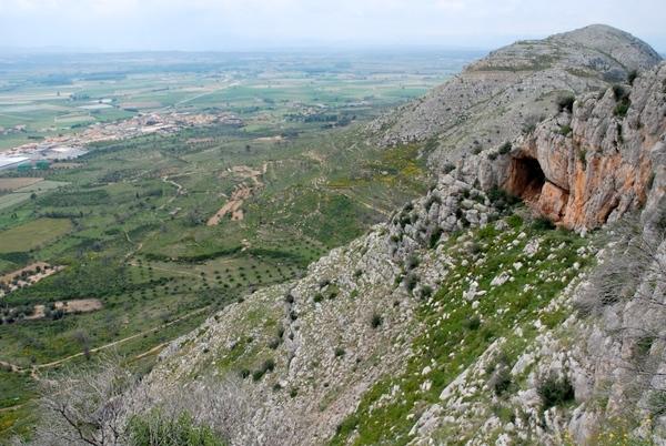 Cueva Cau del Duc