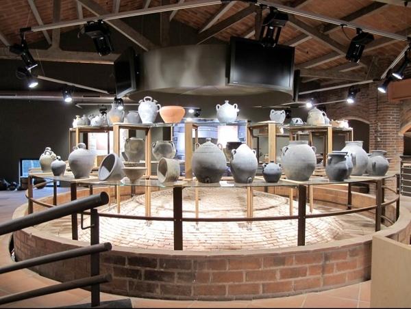 Museo Alfarería