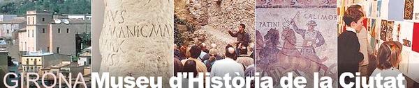 El Museo de Historia de Girona organiza actividades culturales y lúdicas durante todo el año alrededor de la fascinante historia de la ciudad.