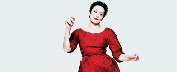 Una de las artistas invitadas al Festival Sons del Món, en Roses, ha sido la gran Luz Casal