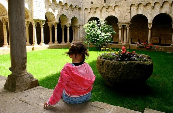 Museo Arqueológico Girona