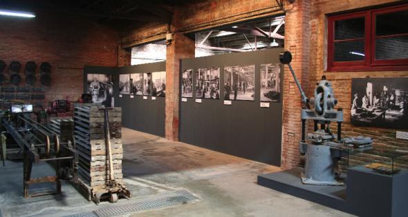 El Museo de la Terracotta de la Bisbal del Ampurdán muestra la evolución de la cerámica industrial, y también de su uso cotidiano, en la zona de la Costa Brava y el Ampurdán