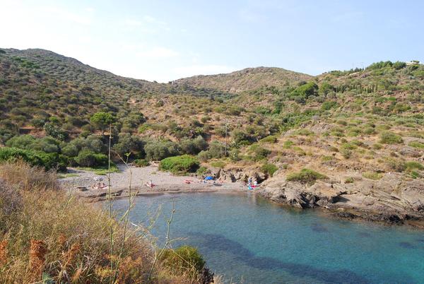 Playa Sant Lluís