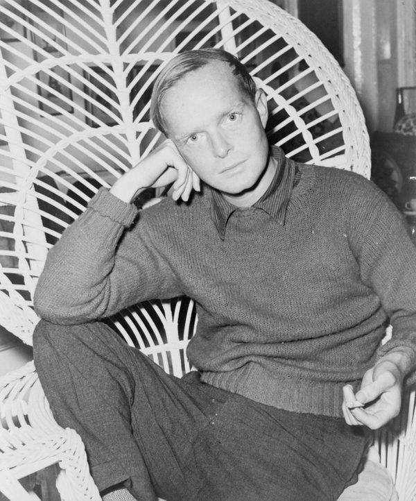 El escritor norteamericano Truman Capote (1924-1984), que vivía en Nueva York, pasó tres veranos en la Costa Brava, entre 1960 y 1962, años muy importantes en su trayectoria literaria